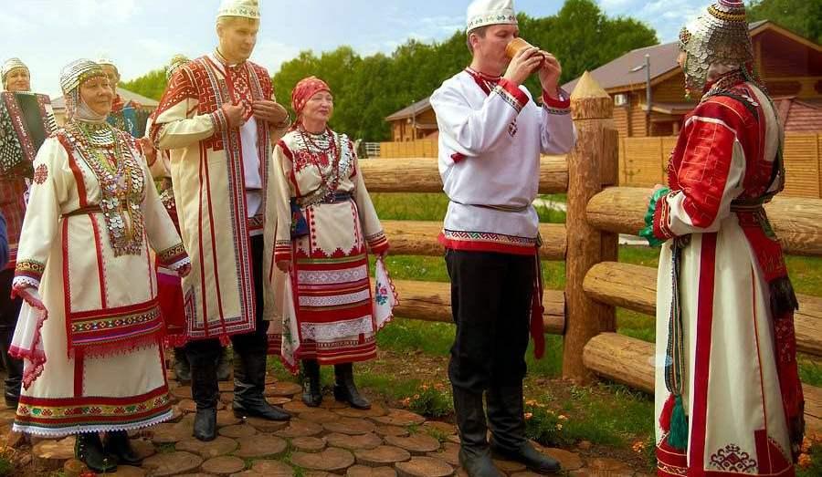 Татарские свадебные традиции и обычаи | Wedding.ua | 523x900