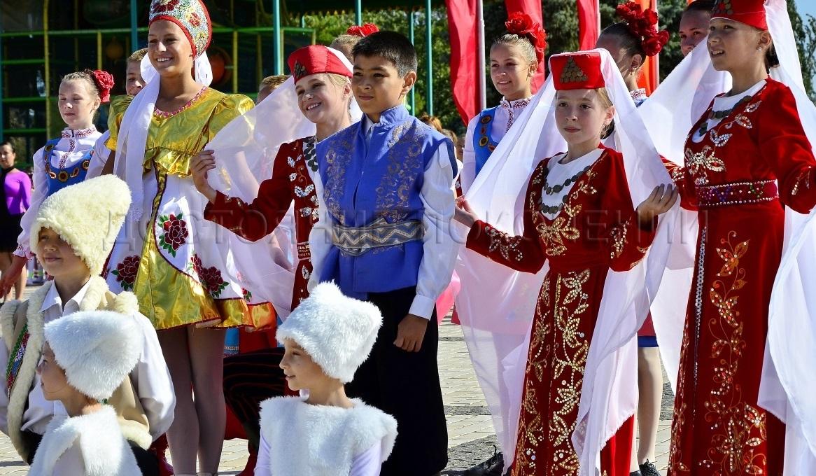 Концепция закона об укреплении единства российской нации будет представлена В.В.Путину в конце августа