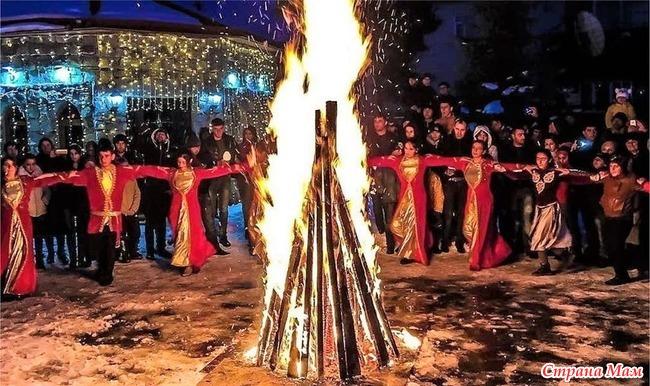Армянский праздник конопли масло арганы и конопли