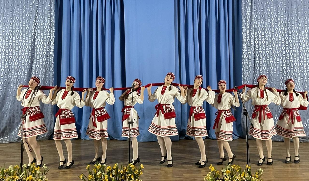 Day of Mordovian culture was celebrated in Togliatti