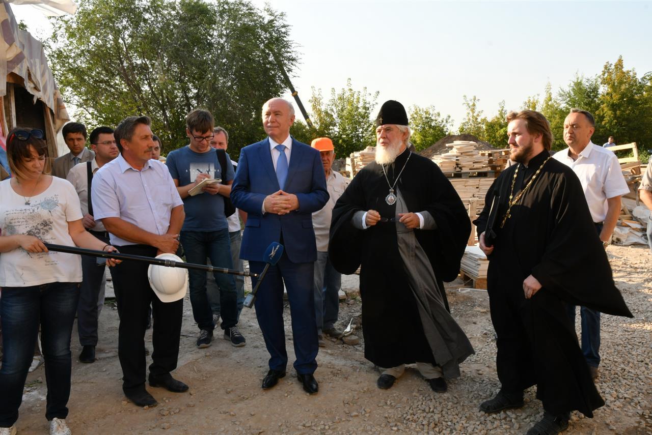 Проблемы всех обманутых дольщиков Самарской области будут решены в последующем 2018-ом